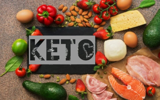 Keto diet and oral health