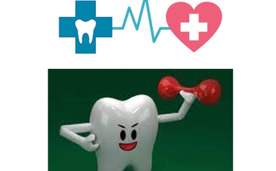 Healthy teeth and Healthy Body